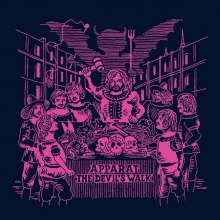 Apparat: Devils Walk (Limited-Edition) (Violet Vinyl), LP