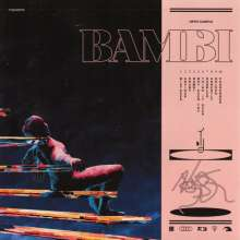 Hippo Campus: Bambi (Limited-Edition) (Blue Vinyl), LP