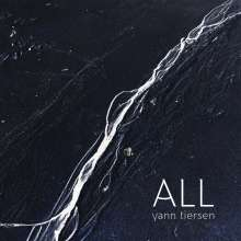 Yann Tiersen: All (180g), 2 LPs
