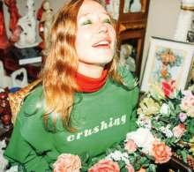 Julia Jacklin: Crushing, CD