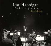 Lisa Hannigan & Stargaze: Live In Dublin, CD