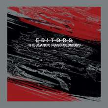 Editors: The Blanck Mass Sessions (180g), LP