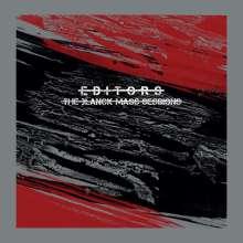 Editors: The Blanck Mass Sessions, CD