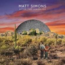 Matt Simons: After The Landslide, LP