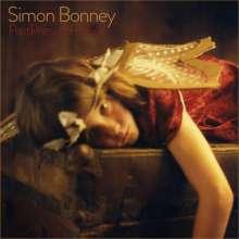 Simon Bonney: Past, Present, Future (Limited-Edition) (Gold Vinyl), LP