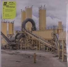 Mattiel: Satis Factory, LP