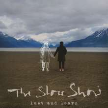 The Slow Show: Lust And Learn, CD