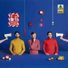 Two Door Cinema Club: False Alarm, CD