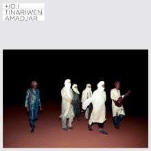 Tinariwen: Amadjar, CD
