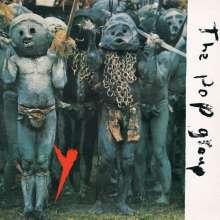 """The Pop Group: Y (remastered), 1 LP und 1 Single 12"""""""