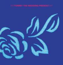The Wedding Present: Tommy (White Vinyl) (Limited Edition), LP