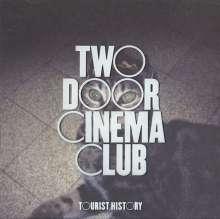 Two Door Cinema Club: Tourist History, LP