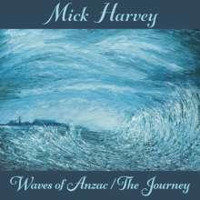 Mick Harvey: Filmmusik: Waves Of Anzac / The Journey, CD