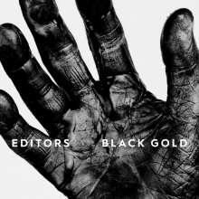 Editors: Black Gold (Limited Edition) (White Vinyl), 2 LPs