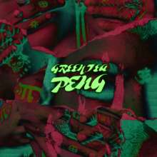 "Greentea Peng: Rising (Limited Edition) (Green Vinyl), Single 12"""