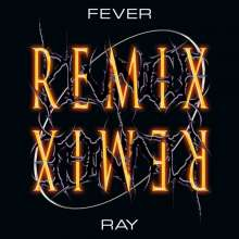Fever Ray: Plunge Remix, 2 LPs