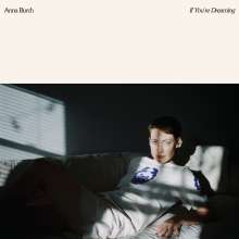 Anna Burch: If You're Dreaming, CD