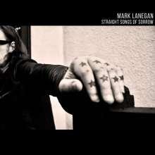 Mark Lanegan: Straight Songs Of Sorrow, CD