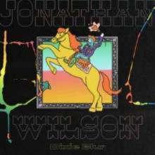 Jonathan Wilson: Dixie Blur, CD