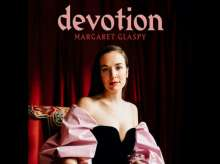 Margaret Glaspy: Devotion (Colored Vinyl), LP