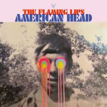 The Flaming Lips: American Head, CD