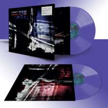 Cabaret Voltaire: Shadow Of Fear (Limited Edition) (Purple Vinyl), 2 LPs