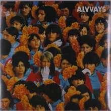 Alvvays: Alvvays, LP