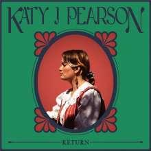 Katy J Pearson: Return (Ltd.Col.LP), LP