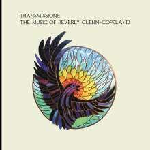 "Beverly Glenn-Copeland: Transmissions: The Music Of Beverly Glenn-Copeland, 1 LP und 1 Single 7"""
