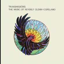 Beverly Glenn-Copeland: Transmissions: The Music Of Beverly Glenn-Copeland, CD