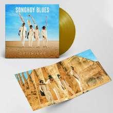 Songhoy Blues: Optimisme (180g) (Limited Edition) (Gold Vinyl), LP