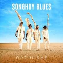 Songhoy Blues: Optimisme, CD