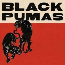 Black Pumas: Black Pumas (Premium Edition) (Limited Edition), 2 CDs