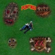 Pom Poko: Cheater, CD