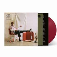 Arlo Parks: Collapsed In Sunbeams (Limited Edition) (Coloured Vinyl), LP