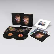 John Grant: Boy From Michigan (Limited Deluxe O-Card Edition), 2 LPs