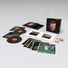 John Grant: Boy From Michigan (Limited Deluxe Boxset) (in Deutschland und Österreich exklusiv für jpc!), 2 LPs