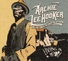 Archie Lee Hooker: Living In A Memory (180g), LP