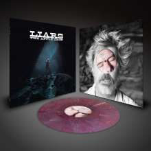 Liars: The Apple Drop (Limited Edition) (Colored Vinyl), LP