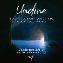 Alexis Kossenko - Undine, CD