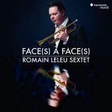 Romain Leleu Sextet - Face(s) a Face(s), CD
