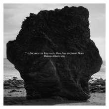Damon Albarn: The Nearer The Fountain, More Pure The Stream Flows, CD