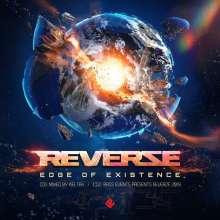 Reverze 2019 Presented By Keltek, 2 CDs