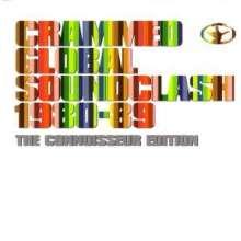 Crammed Global Soundcla: Crammed Global Soundclash 1980, CD