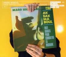 Aksak Maboul: Onze Danses Pour Combattre La Migraine, CD