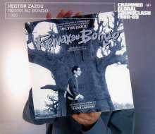 Hector Zazou & Swara: Filmmusik: Reivax Au Bongo 1986 - O.S.T., CD