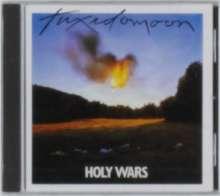 Tuxedomoon: Holy Wars, CD