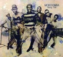 Mokoomba: Rising Tide, CD