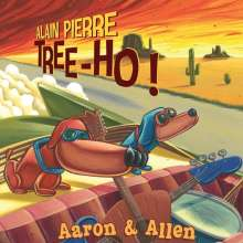 Aaron & Allen: Aaron & Allen, CD