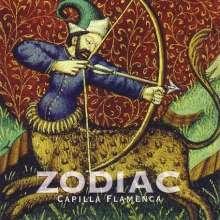 Capilla Flamenca - Zodiac, CD